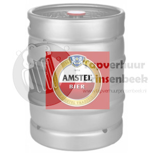 Amstel 50L