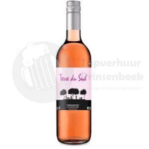 Fles Terre du Sud - Grenache Rosé 0.75L