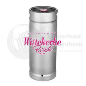 Wittekerke Rosebier 20L