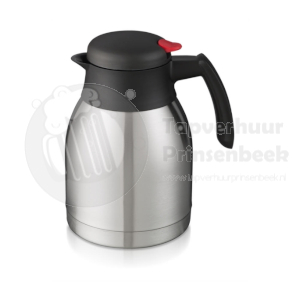 Koffie of thee thermoskan 1,5L