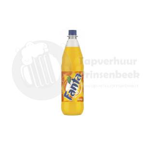 Fles Fanta Sinas 1L
