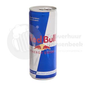 Red Bull 24*25CL blik