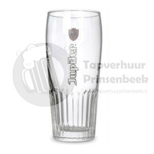 Jupiler Glas