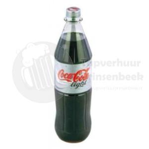 Fles Coca Cola Light 1L