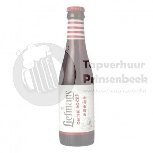 Krat Liefmans Fruitesse 24*30CL