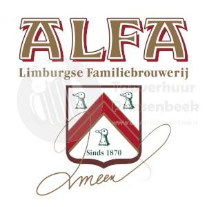 Alfa Pils 20L