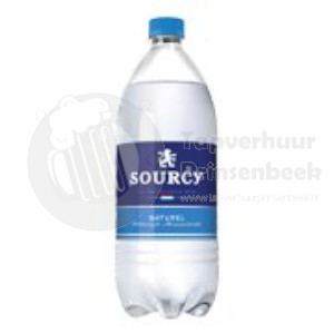 Krat Sourcy Blauw 12*1,1L