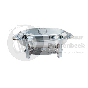 Chafing Dish ovaal