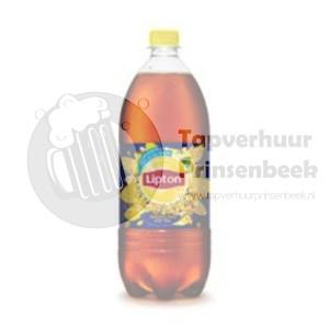 Fles Lipton Ice Tea 1,1L