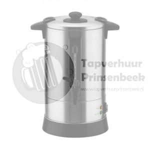 Koffie Perculator 8L
